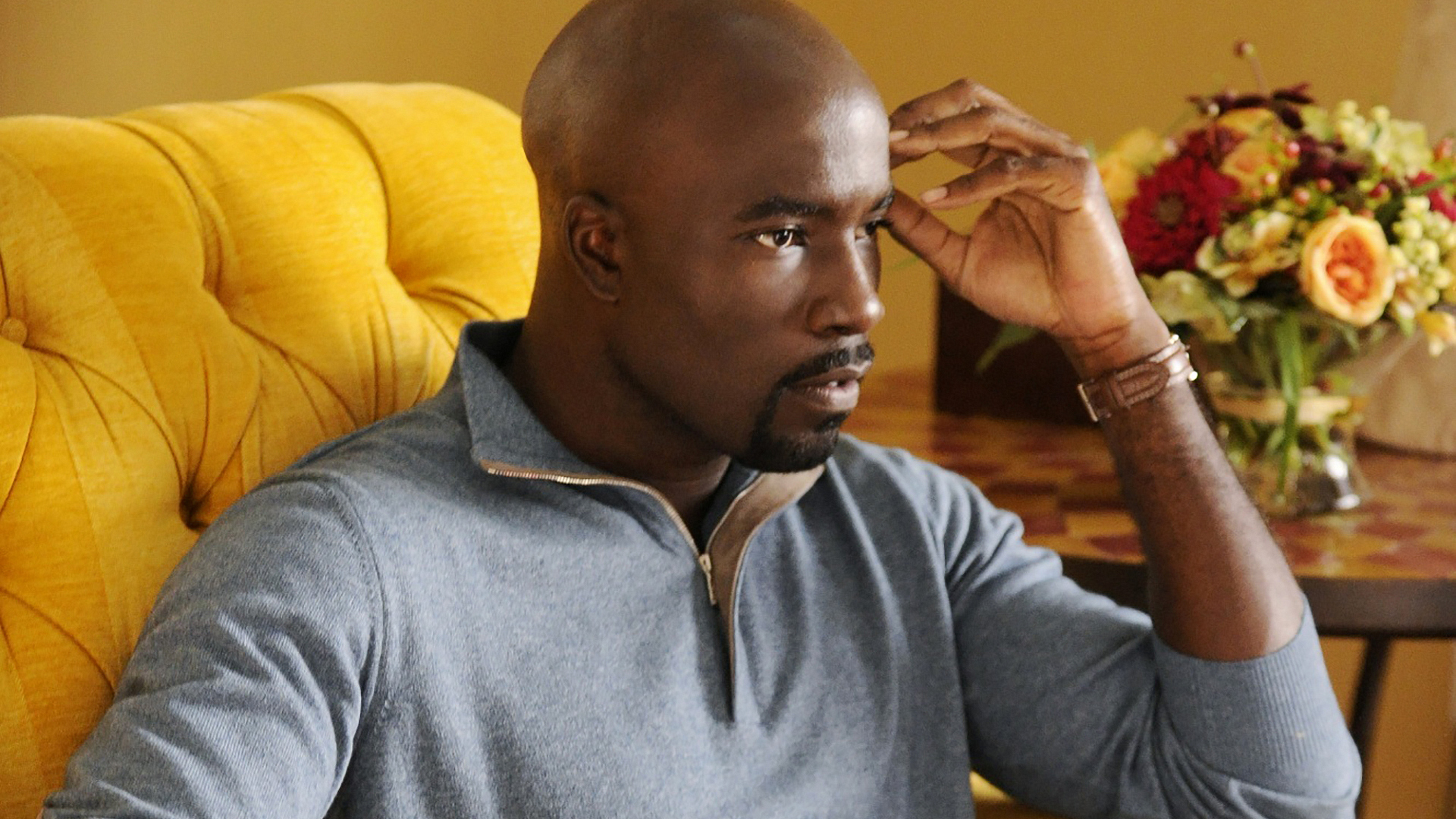Mike Colter - The Good Wife