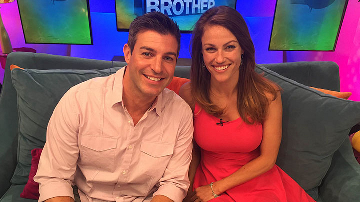 Jeff Schroeder sits down with Becky Burgess for a post-eviction interview.
