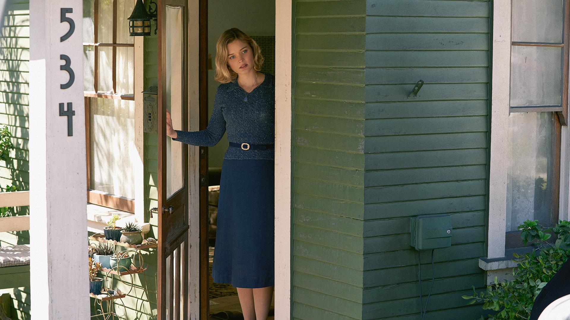 Susan Parsons (Bella Heathcote)