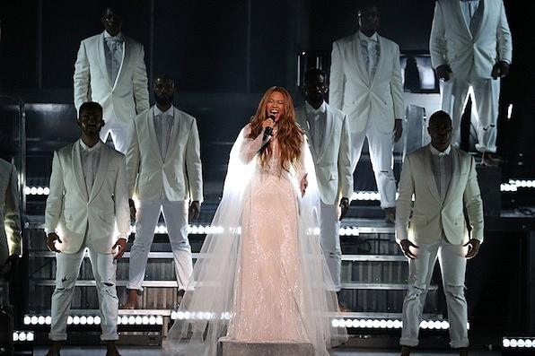 Beyoncé Brought The Gospel