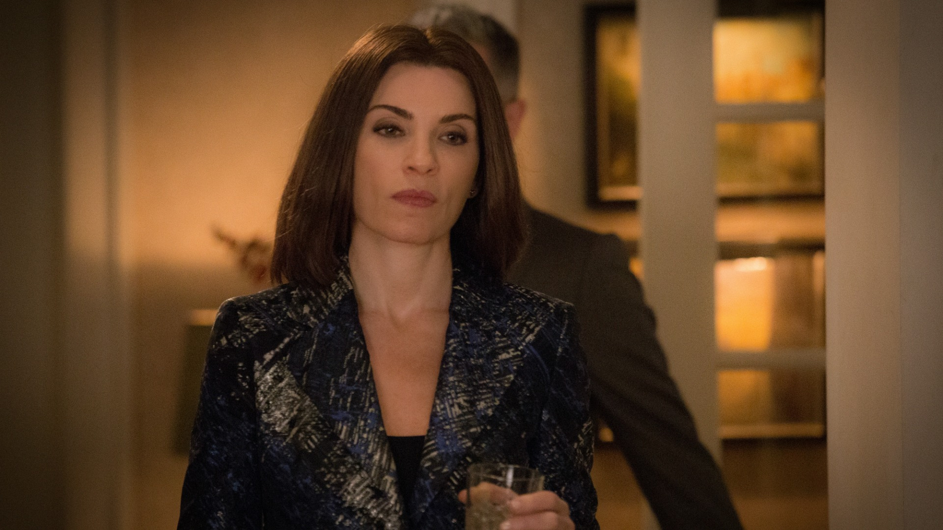 How well do you know the seven seasons of The Good Wife?