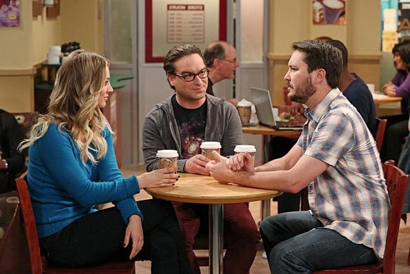 6. Pretty much everybody on <i>Big Bang Theory</i>