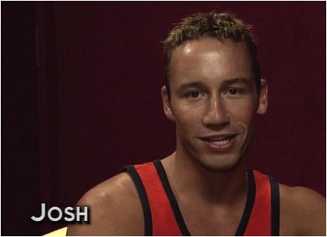 8. Josh the Spy