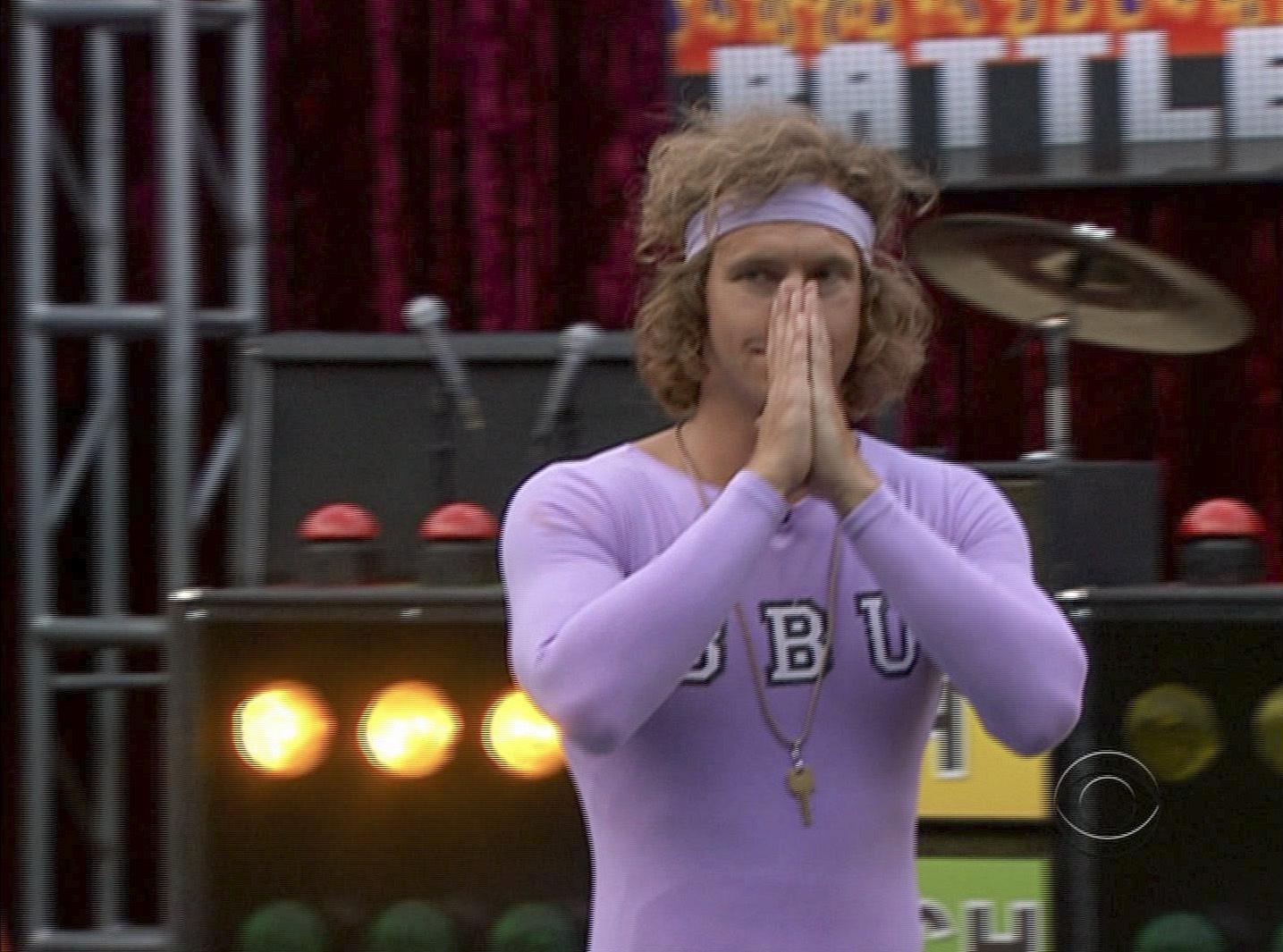 Celebrity Big Brother Season 2 Episode 13 - brokensilenze.net