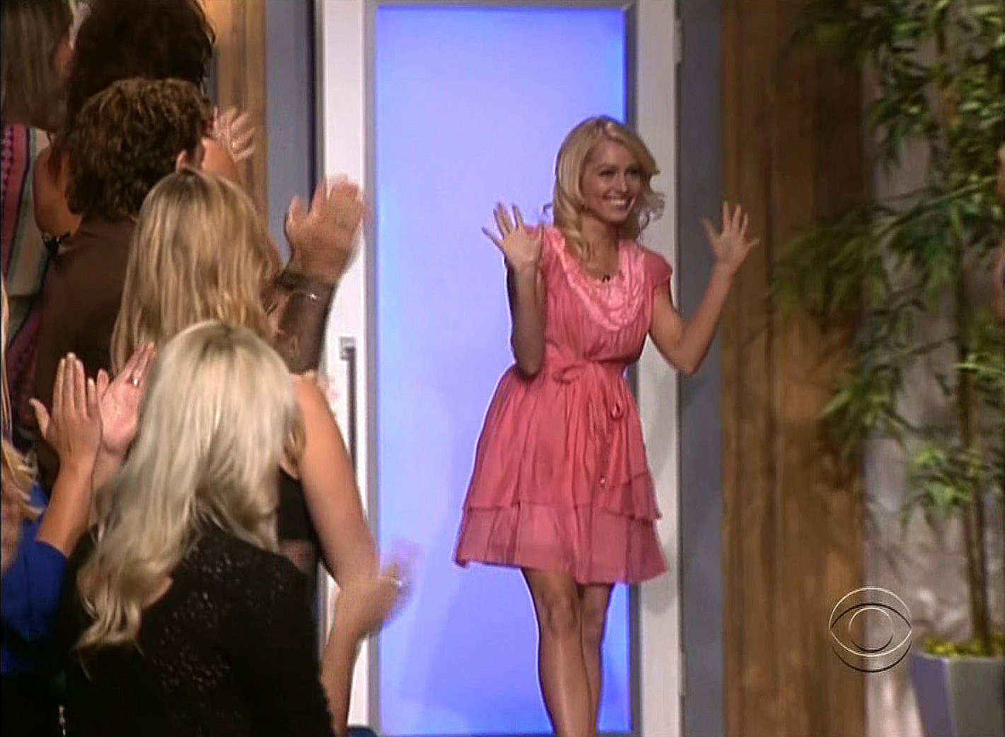 Britney Evicted