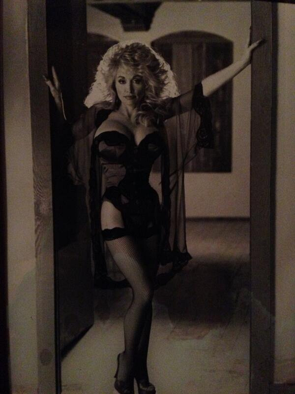 21. Dolly Parton
