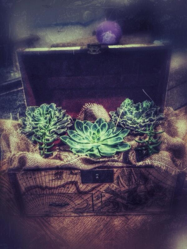 85. Getting Crafty With A Jewelry Box