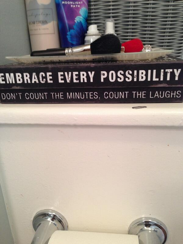 41. Embrace The Possibilities