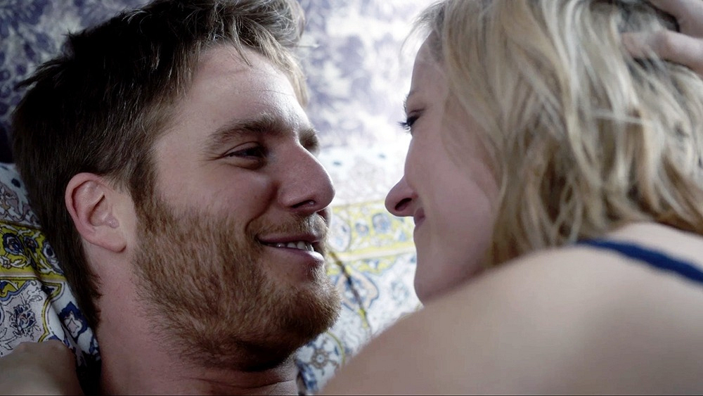 Brian Finch and Piper Baird from Limitless