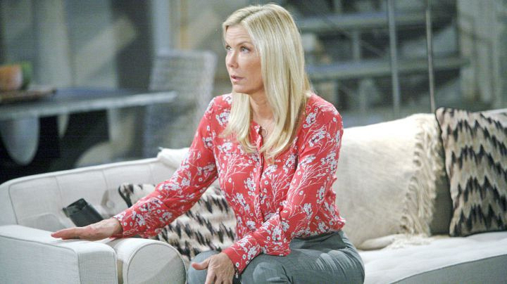 Brooke Logan (The Bold and the Beautiful)