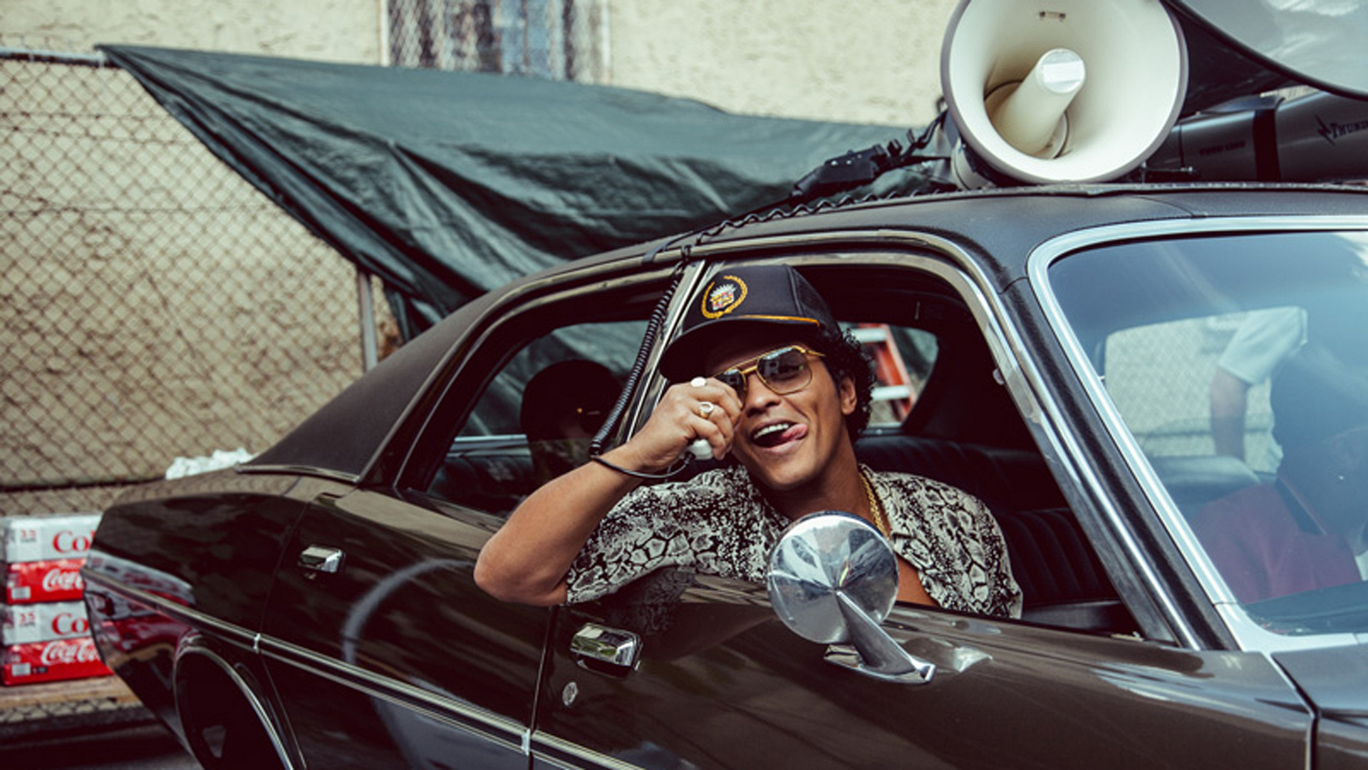 "The name ""Bruno Mars"" has a super-cool backstory!"
