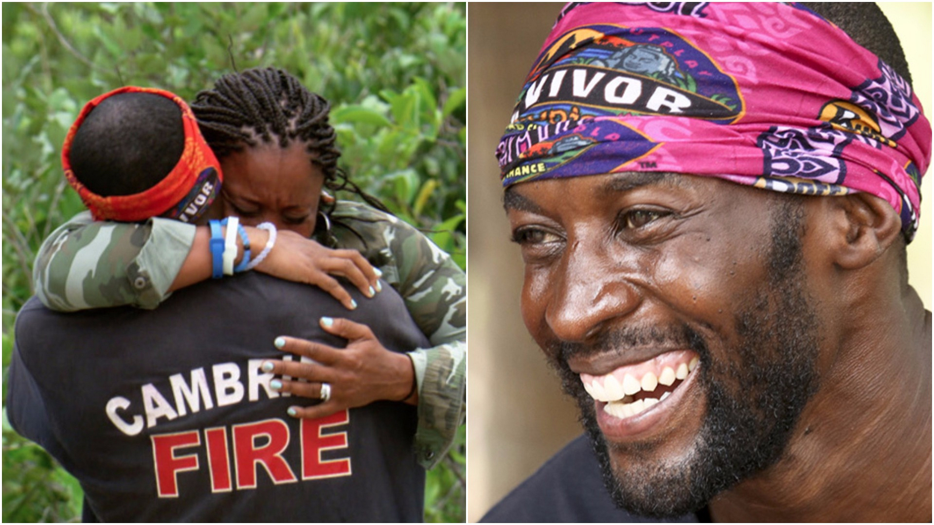 Jeremy Collins (Survivor: San Juan del Sur, Survivor: Second Chance)