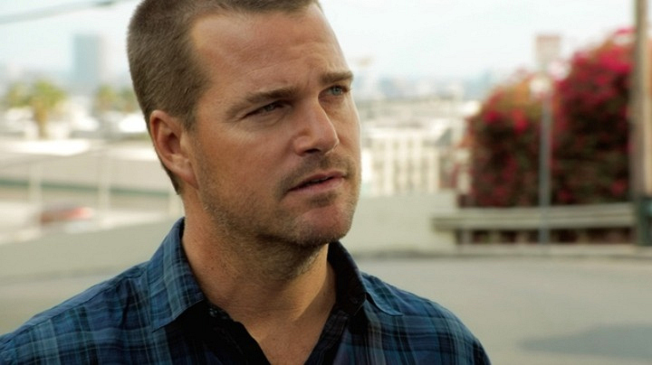 7. Callen struggles with revelations about his father - NCIS: Los Angeles