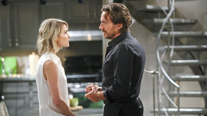 How will Caroline and Ridge move forward?