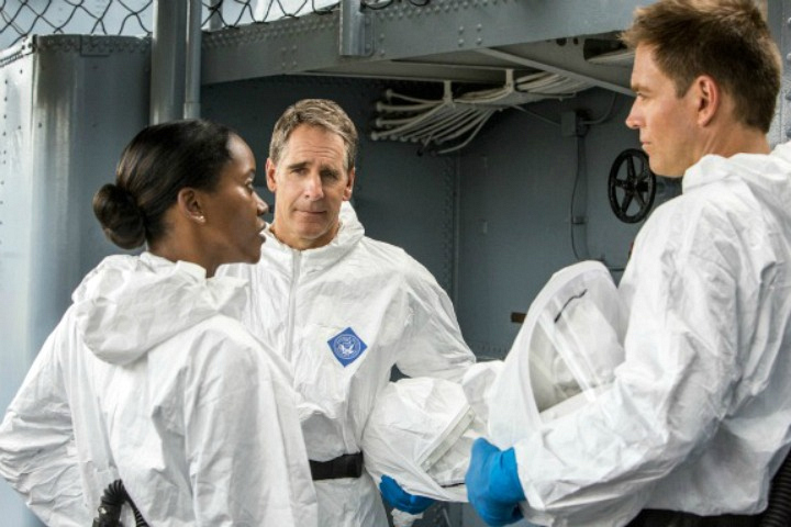 """Carrier"" – NCIS: New Orleans"