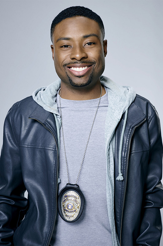 6. Justin Hires will entertain you.