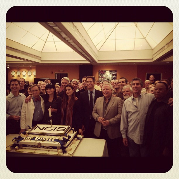 200th Episode Celebration