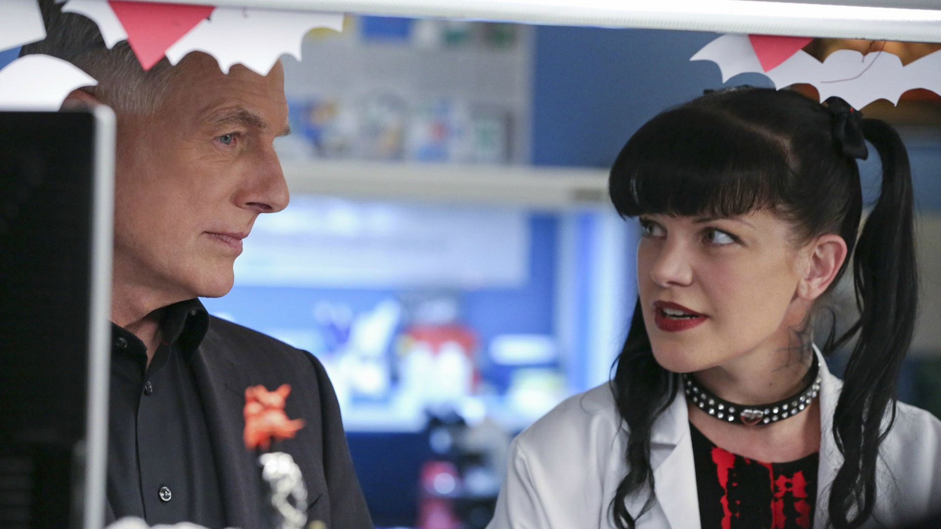 NCIS returns for a 14th season on Tuesday, Sept. 20 at 8/7c.