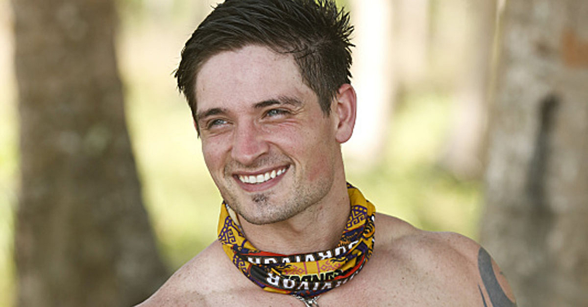 Who was the first Big Brother alum to play the game of Survivor?