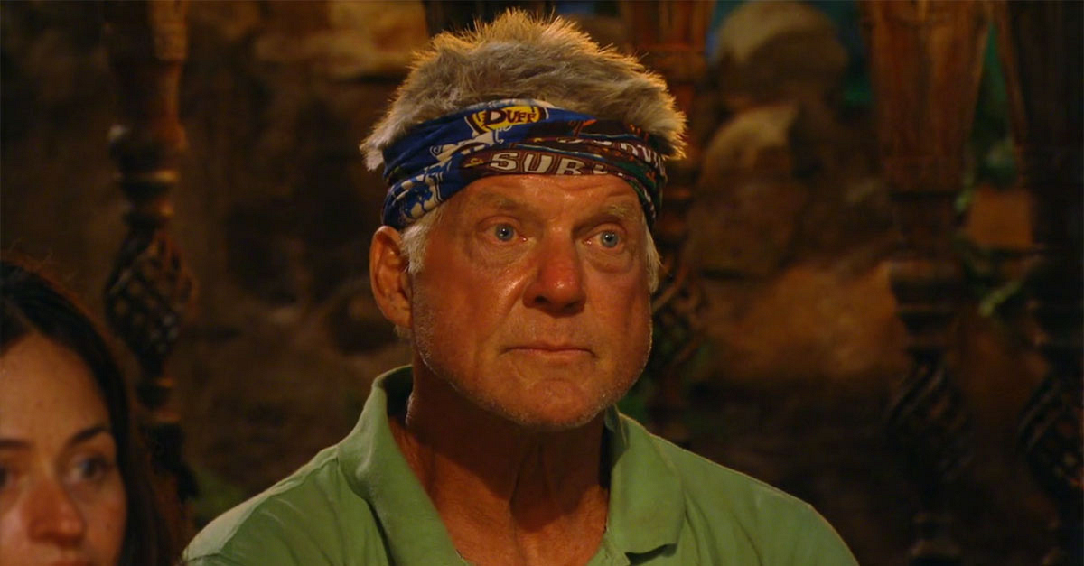 The game of Survivor has attracted a number of high-profile sports celebrities over the years, including Jimmy Johnson, John Rocker, and Jeff Kent. Of these three, who lasted in the game the longest?
