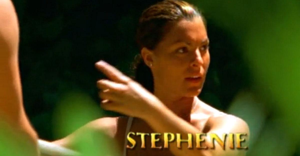 Stephenie LaGrossa