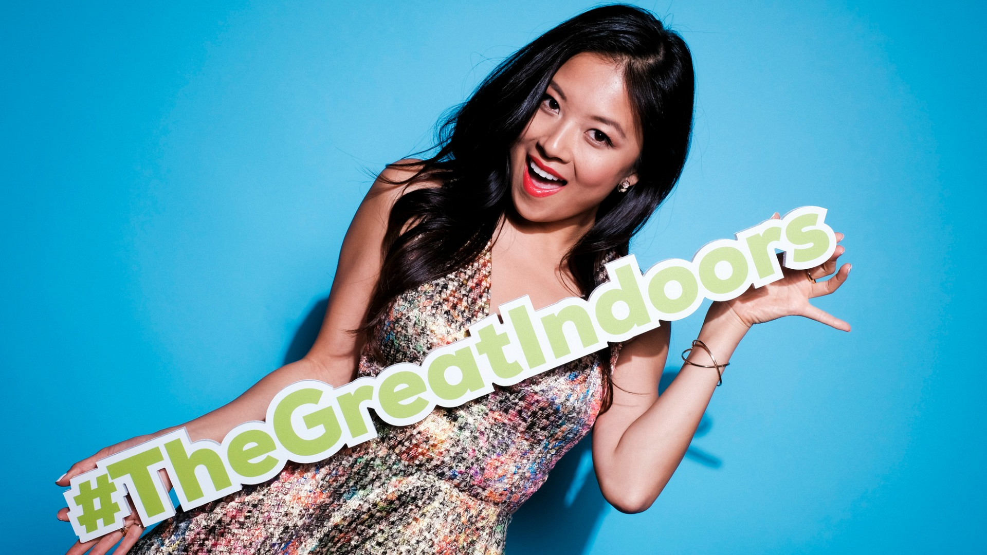 Christine Ko from The Great Indoors