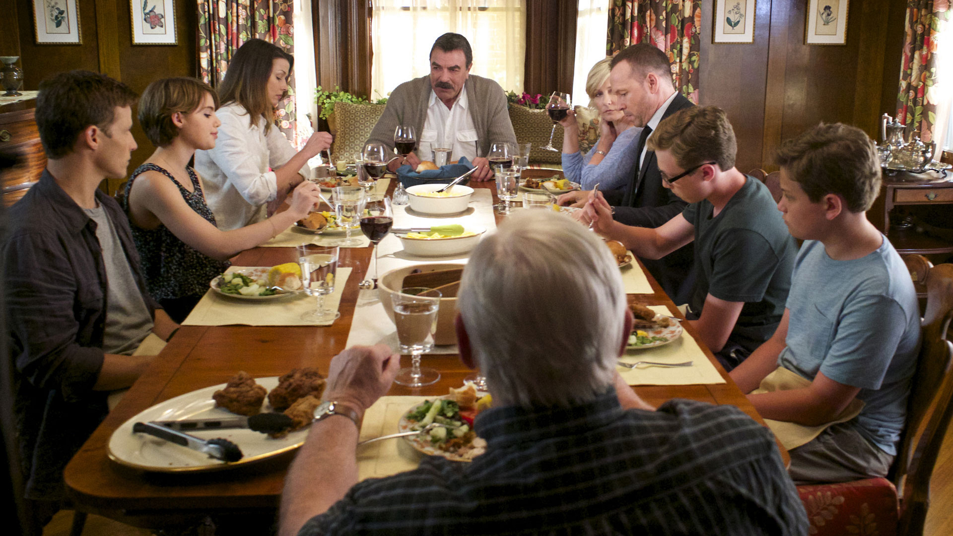 Blue Bloods returns for a 7th season on Friday, Sept. 23 at 10/9c.