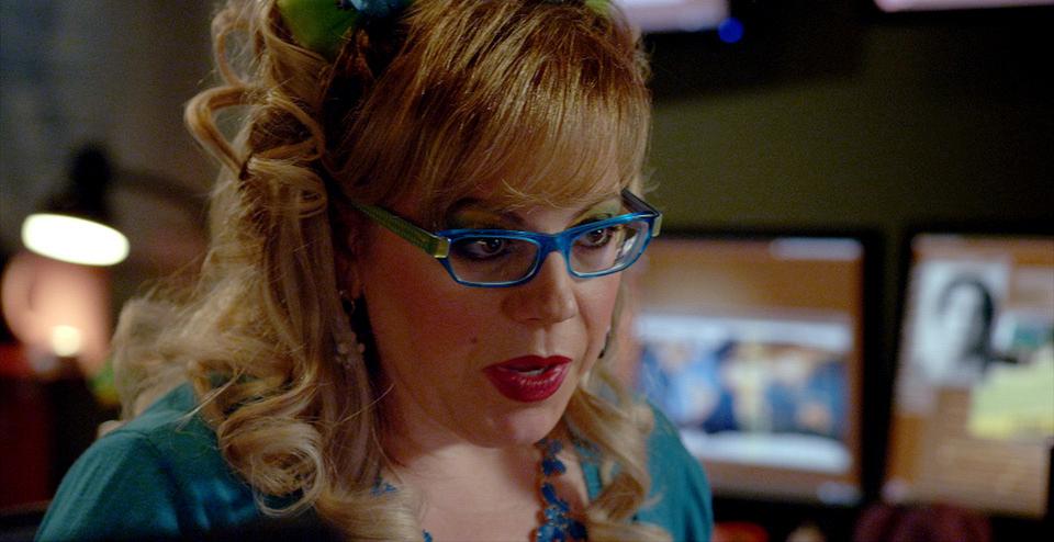 Penelope Garcia, Criminal Minds