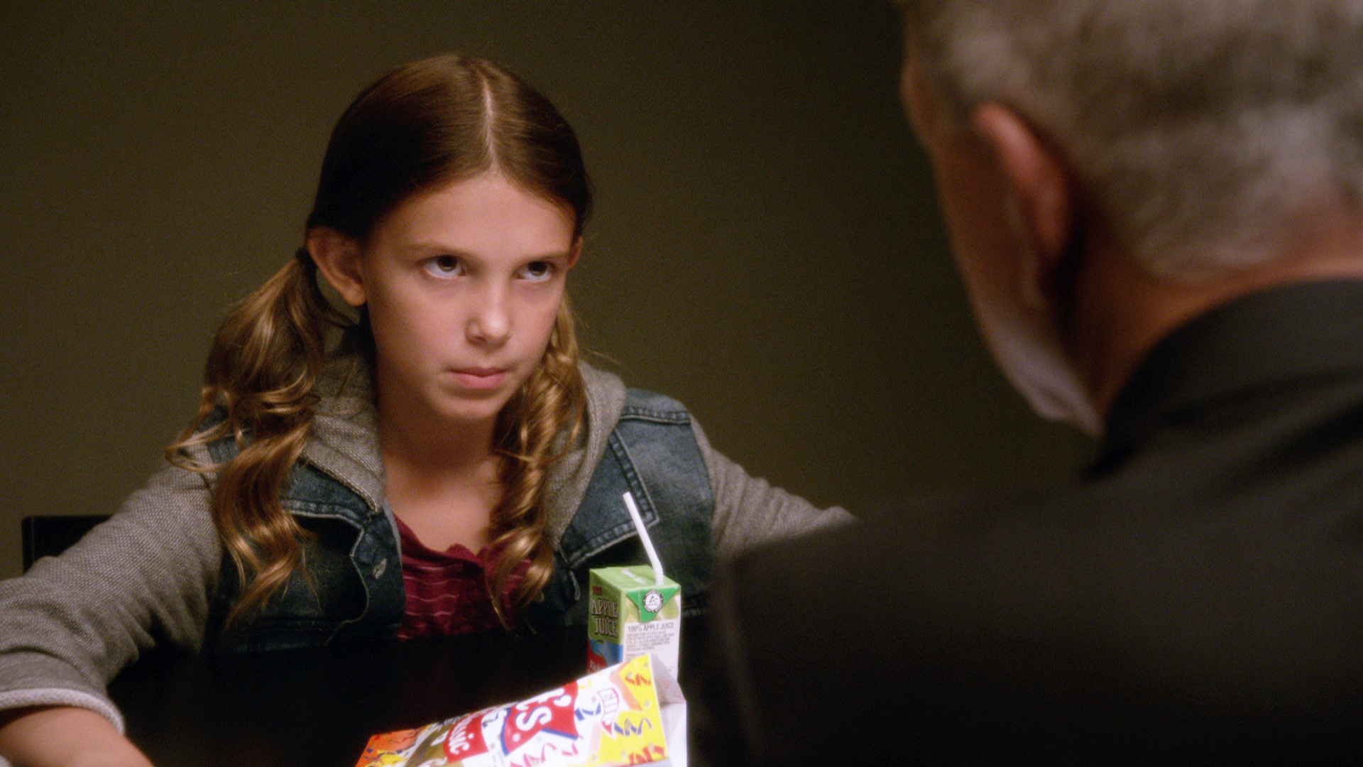 You came face-to-face with a pint-sized killer - NCIS