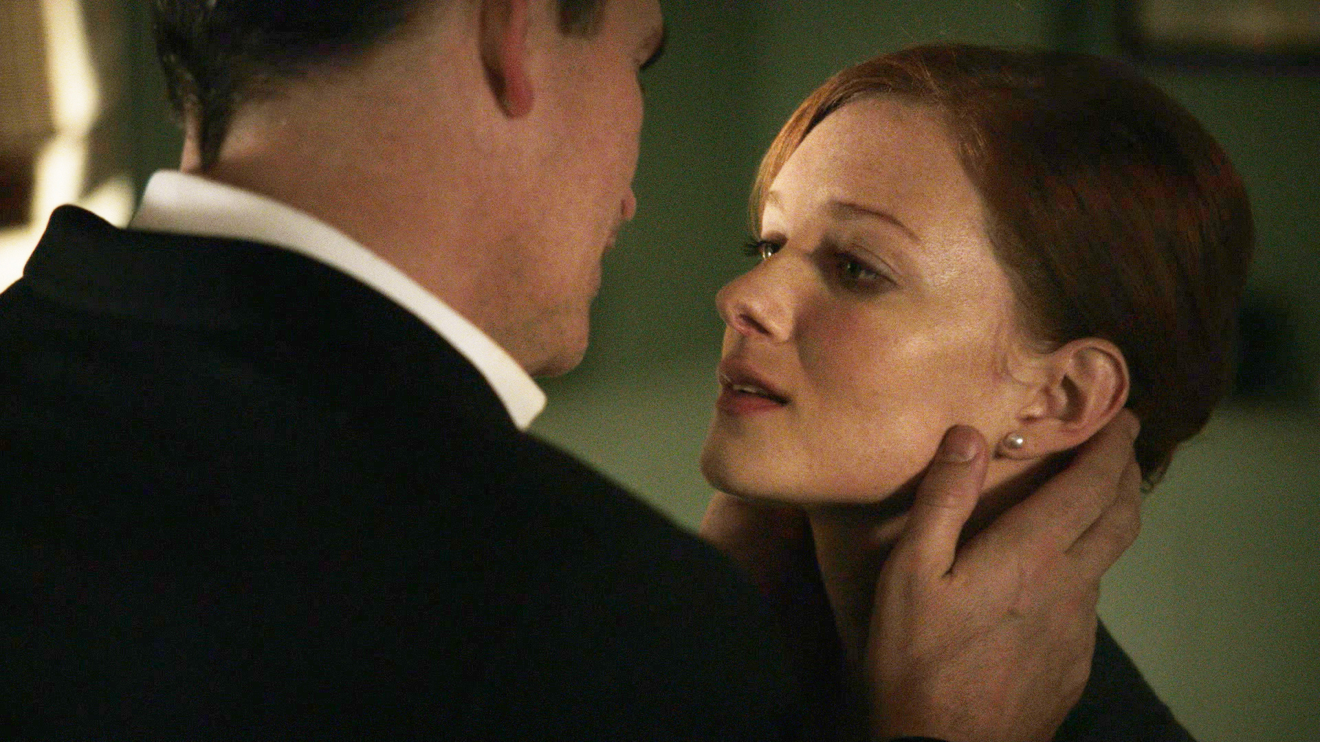 20. Reese gets some action - Person Of Interest