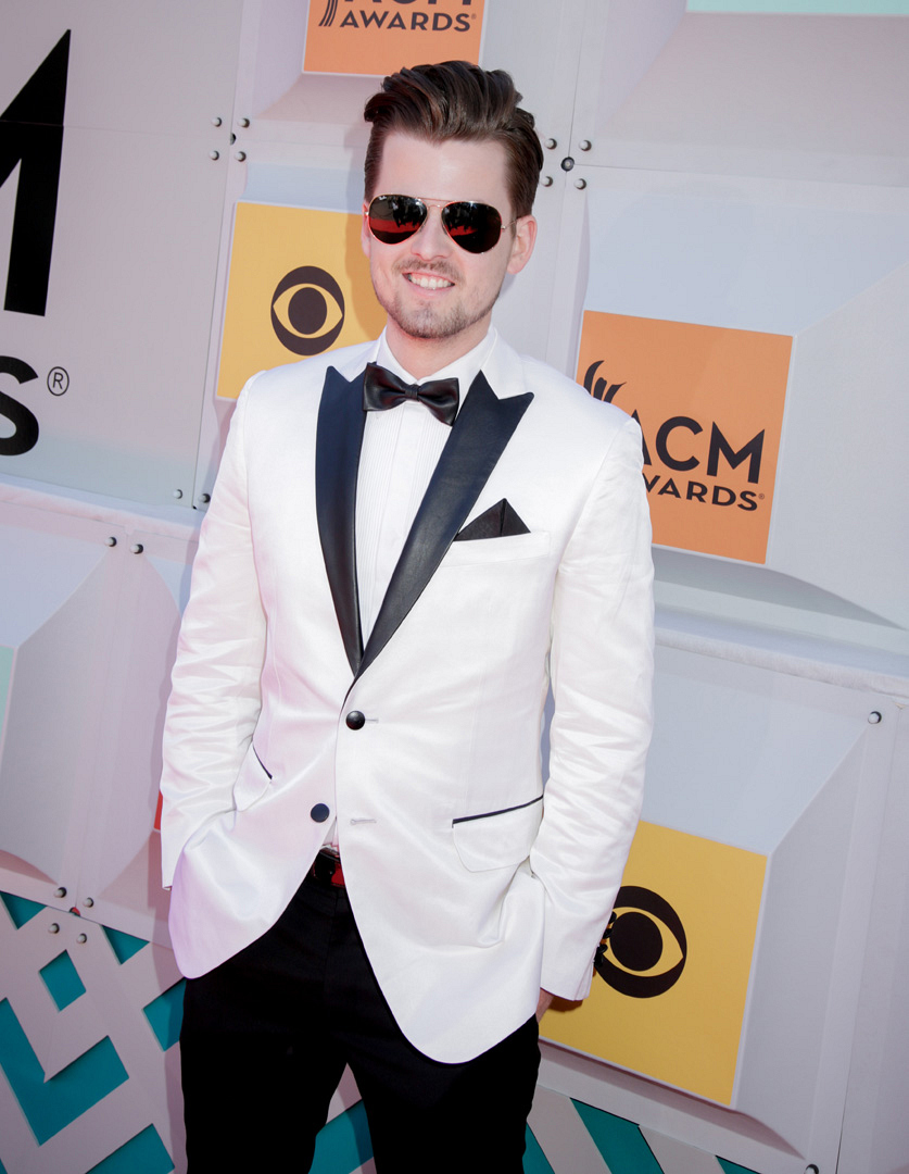 2016 ACMs: Chase Bryant