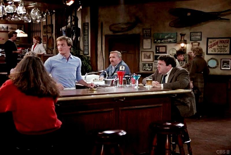 2. Cheers Bar, Cheers