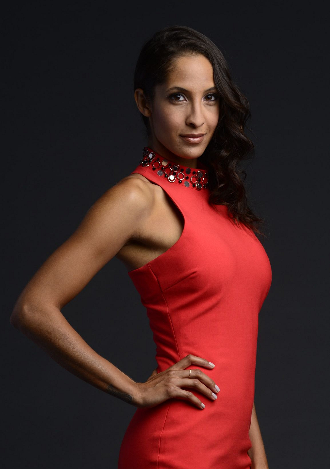 8. Christel Khalil - The Young And The Restless