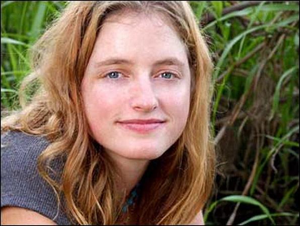 6. Christy Smith