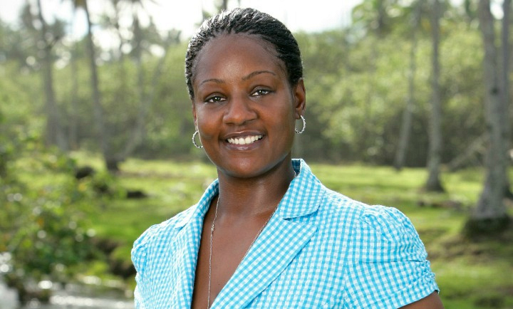 Cirie Fields, Survivor