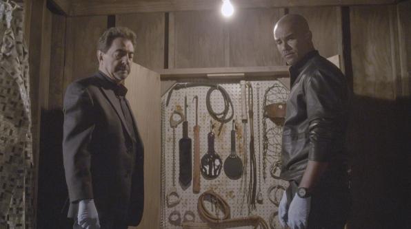 """Criminal Minds: """"Hostage"""" (Season 11, Episode 14)"""