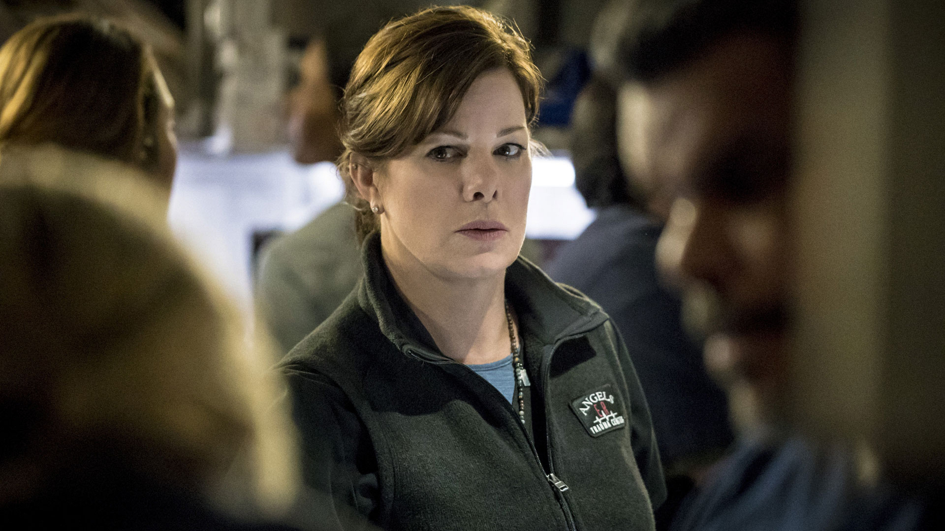 Code Black's medical staff will master new techniques and technologies in the field.