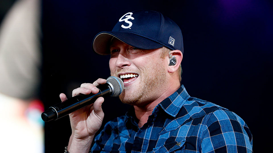 """Chillin' It"" by Cole Swindell"