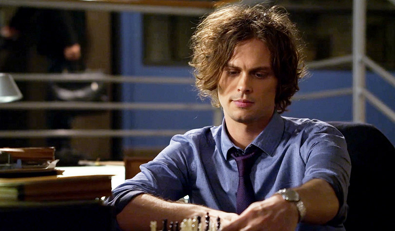 Inside Criminal Minds