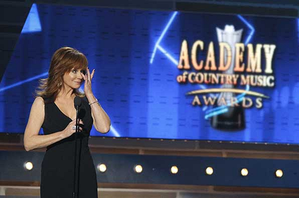 When she paid the most beautiful tribute to Dick Clark.
