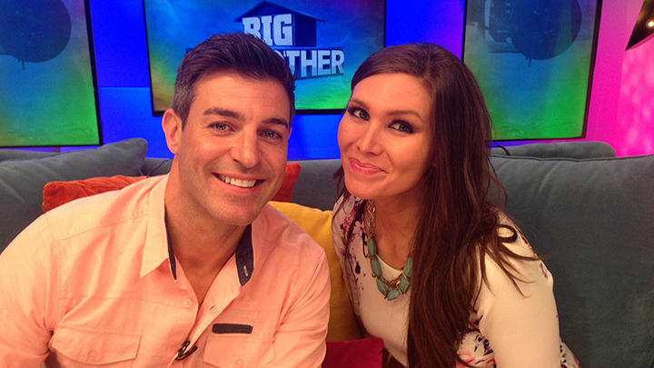 Jeff Schroeder sits down with Audrey Middleton for a post-eviction interview.