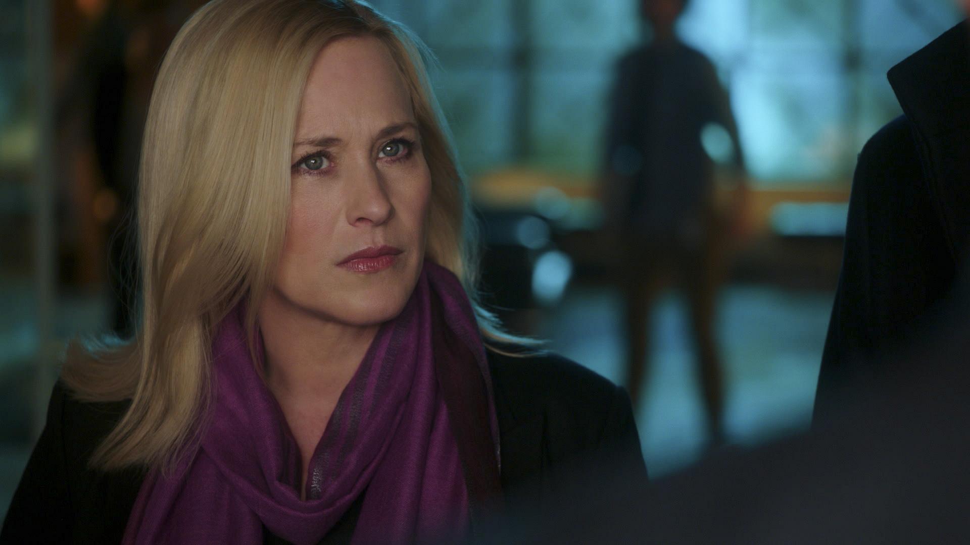 Patricia Arquette as Dr. Avery Ryan