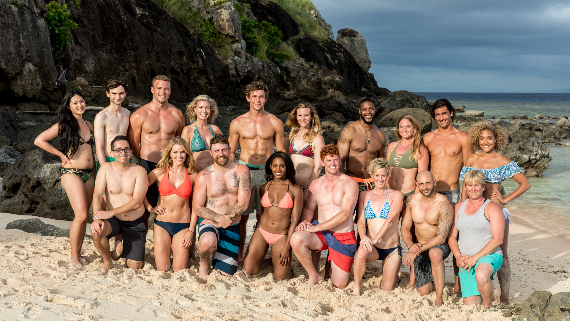 The castaways of Season 35 reflect on their Survivor experience