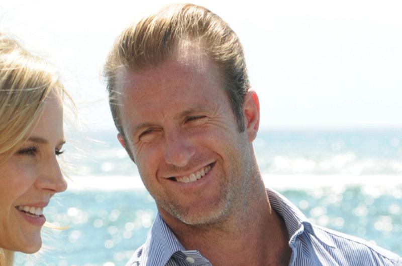 Nice: Danny Williams, Hawaii Five-0