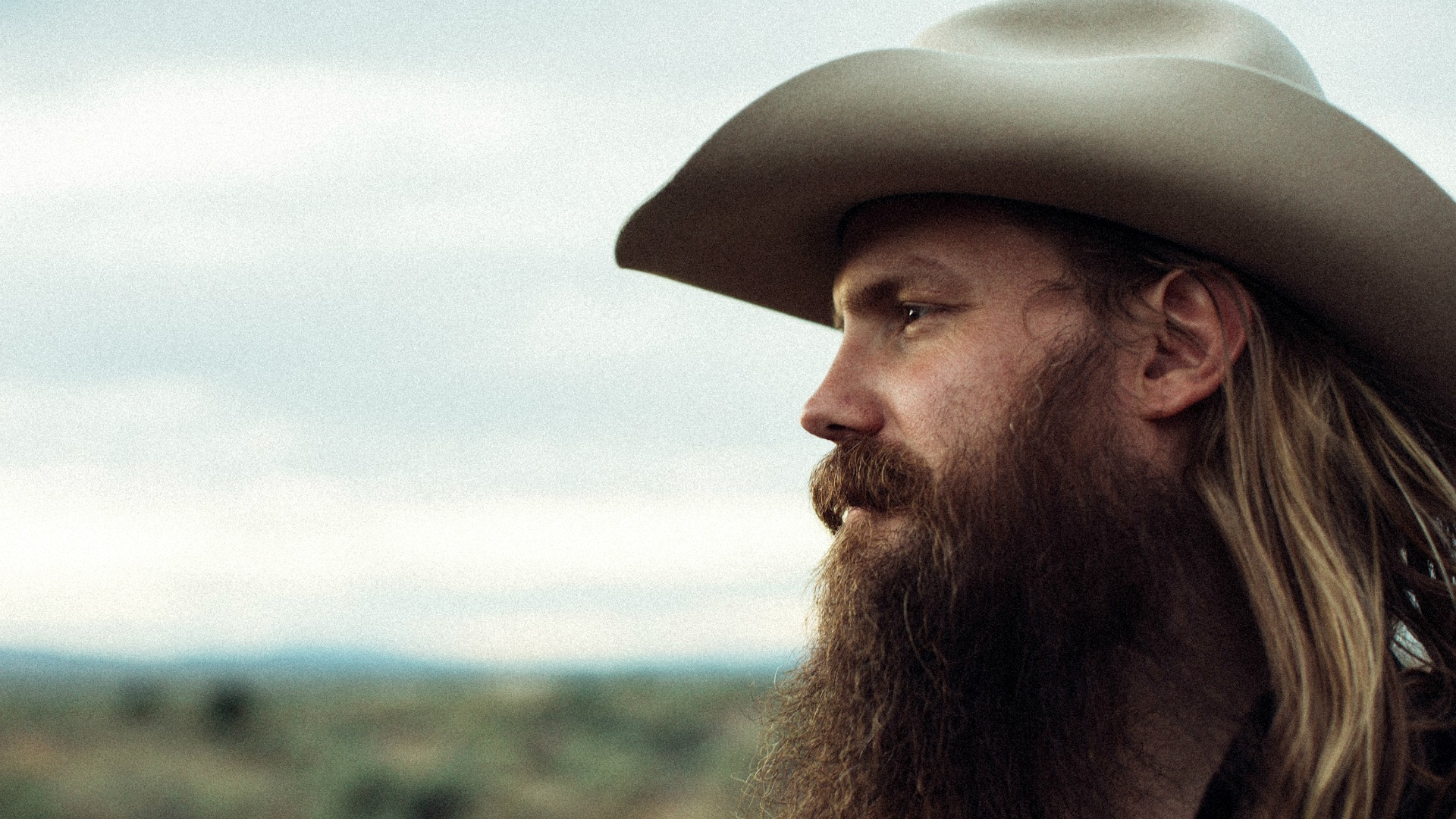 """Traveller"" by Chris Stapleton"