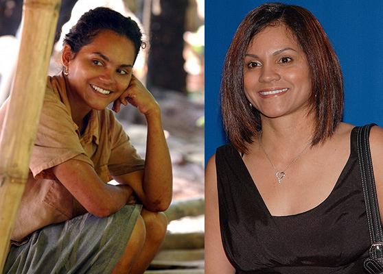 14. Sandra Diaz-Twine