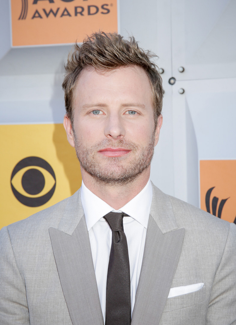 2016 ACMs: Dierks Bentley