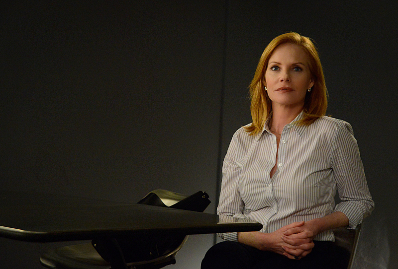 """""""Move On"""" - Season 3 Premiere First Look"""