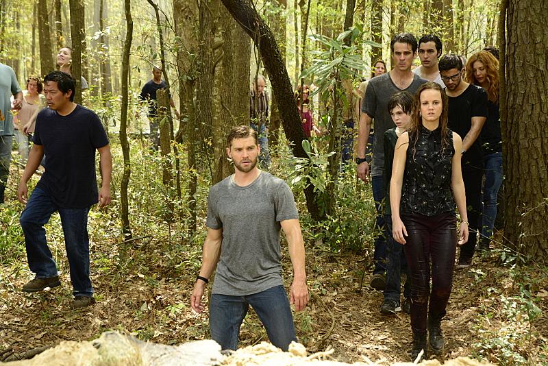 """Redux"" - Season 3 Premiere First Look"