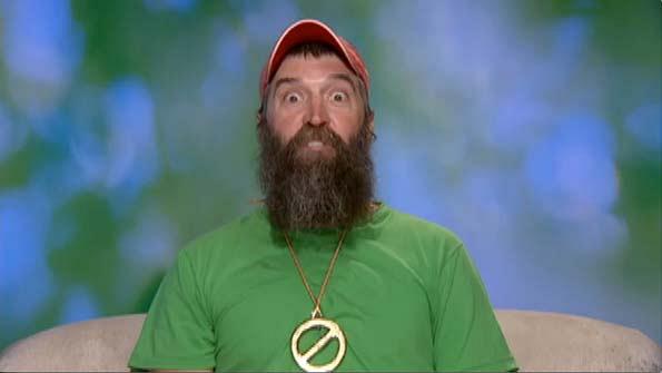"""""""Fear the beard, BUG!"""""""